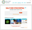 STEM Central Goes Live: New Site from Sally Ride Science Connects...