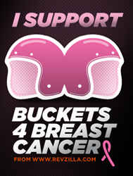 Buckets 4 Breast Cancer