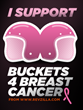 "RevZilla.com 2nd Annual ""Buckets for Breast Cancer"" Campaign Exceeds..."