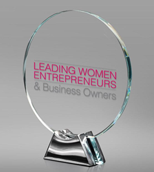 Bari Weinberger 2013 Top Leading Woman Entrepreneur