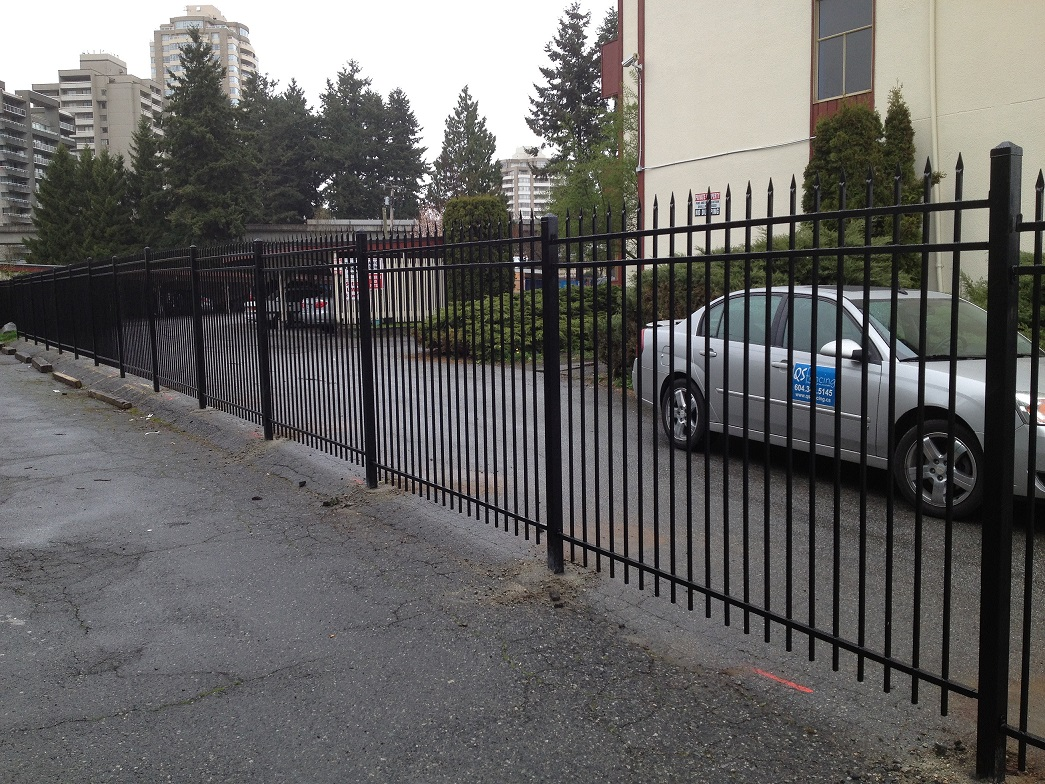 Qs Fencing To Give Flat Rate Estimates To Prospective Clients
