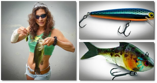 how to make plastic fishing lures make your own fishing