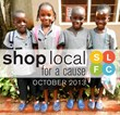 Local Businesses Collect Shoes for Soles4Souls Shop Local for a Cause Event