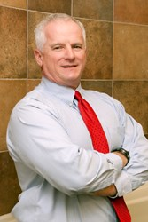 Dr. Stephen Hale is a dentist in Texas City, TX