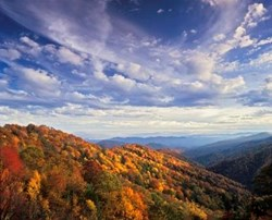 Great Smoky Mountains National Park, Tennessee National Park