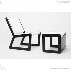 YO chair by Ropot