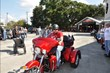 Wounded Warrior Trades in Wheelchair for Harley