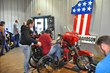 Wounded Warrior Jay Pulls Himself onto his Harley