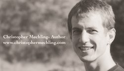 Christopher Mechling- Author- Peter Pan's True Story