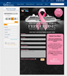 Registration for Cruise Voyant's Cruise Pink Promotion for Breast...