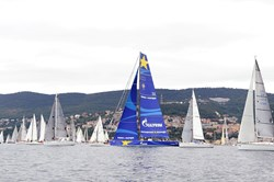 Esimit Europa 2 at Bernetti Cup 2013