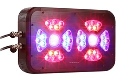 G3-SmartGrow 170w LED grow light from Cosmicgrowth.ca