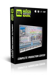 easy beat making software how mega music maker