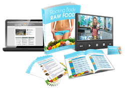 body cleansing foods how rocking body raw food