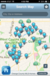 home search app, orange county, homes, mls