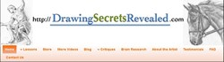 online drawing lessons how drawing secrets revealed