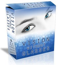 Vision Without Glasses - restore vision naturally