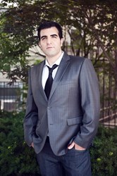 UsTrendy Founder and Entrepreneur Sam Sisakhti