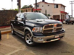 auto warranty for pickup trucks