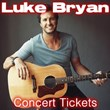 Luke Bryan Concert Tickets In New York City At Madison Square Garden...