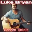 Luke Bryan Concert Tickets In New York City At Madison Square Garden...