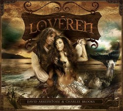 New album from 3-time Grammy nominee David Arkenstone and songstress Charlee Brooks