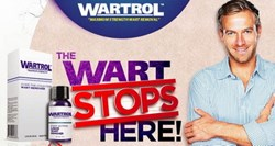 Wartrol Genital Warts Relief