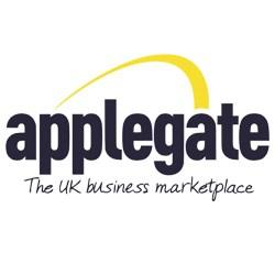 Applegate Marketplace Logo