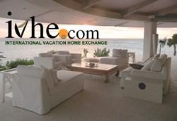 Luxury home exhange with IVHE.com