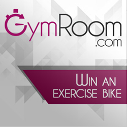 GymRoom Competition