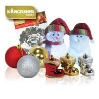 Festive Wholesalers - Bonnington Plastics