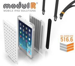 The Most Complete Mobile iPad Solution Around