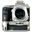 Pentax K-3 Silver Digital SLR Camera