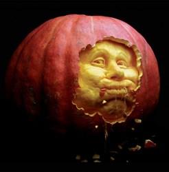 Edaville's Halloween event