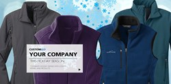 Customize Gifts for Corporate Giving This Holiday Season