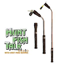 hunt fish talk radio