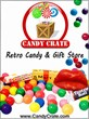 Candy Crate catalog
