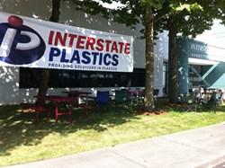 Interstate Plastics Kent / Seattle Location