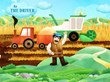 BakingFun for Kids harvesting scene