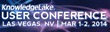 KnowledgeLake Jumpstarts Microsoft SharePoint Conference 2014 with...