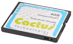 Cactus 503 Series Industrial Grade Compact Flash
