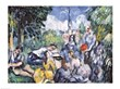 BandagedEar.com Expands Inventory of Paul Cézanne Art Prints