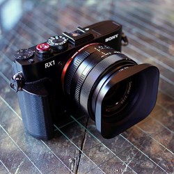 Fotodiox Debuts Extensive Line of Accessories to Upgrade Sony DSC-RX1 Cyber-Shot Digital Cameras