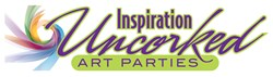 Inspiration Uncorked, Art Classes, Ferndale, Ferndale Restaurant Week