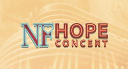 3rd Annual NF Hope Concert