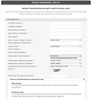 REGI-Pro Consumer Registration Form