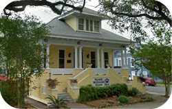 Ronald McDonald House Charities of Greater New Orleans