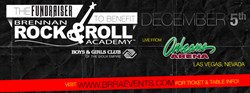 Brennan Rock & Roll Academy