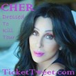 Cher Shows it's a 'Woman's World' as Cher Tickets Go On Sale Today at...