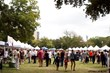 The 4th Annual Texas State Veggie Fair in Dallas on Sunday, October 20 is expected to again attract a record crowd of vegans, vegetarians, the veggie-curious + eco conscious, animal lovers and others interested in education and exposure to all things veggie.  The family and dog-friendly event is at Reverchon Park from 11 a.m. – 6 p.m.